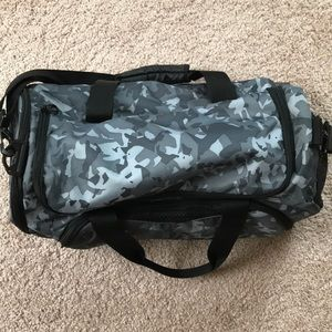 Other - NIKE Training Bag